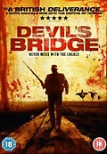 Devil's Bridge DVD cover